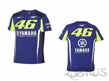 Genuine Yamaha Valentino Rossi VR46 Men's T-Shirt ATV QUAD MOTORCYCLE