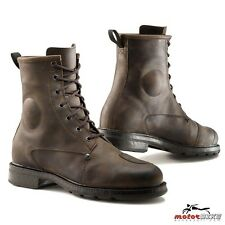 TCX 24/7 LINE VINTAGE SERIES STIVALETTO IMPERMEABILE BOOTS X-BLEND WATERPROOF