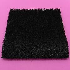 Soldering Carbon Filter Sponge Universal Activated Air Filter Smoke Absorber