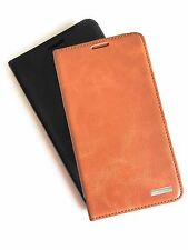 PU Leather Professional flip carry case cover for Samsung Galaxy Note 4 - N910G