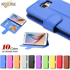 Wallet Case For Samsung Galaxy S8 Plus, S8, S7 Edge, S7, S6 Edge Plus, S6 Edge