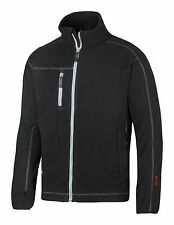 Snickers 8012 A. I. S. Polar Chaqueta Snickers Polar Hombre snickersdirect Negro