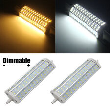 Dimmable R7S 15W 78 SMD 2835 LED Pure White Warm White Replace Halogen Light Cor