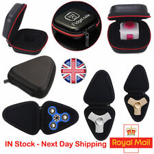 Fidget Cube Carry Case Fidget Cube Spinner Gift Box Silicone Case for Cube UK