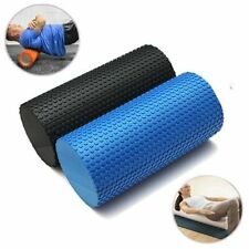 30x14.5cm EVA Yoga Pilates Foam Roller Home Gym Massage Trigger Point