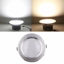 12W LED Downlight Ceiling Recessed Lamp 85-265V + Driver