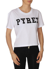 T-Shirt Pyrex Donna 33009-1 NEW Made in Italy MainApps