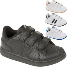 Girls Boys New Mercury Sports Velcro Kids Toddlers Infants Trainers Shoes Sizes