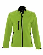 Jacke Damen SOLS Softshell Jacket Roxy