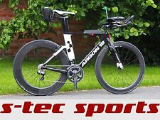 Argon 18 E-117 Tri+, Triathlon , TT , Carbon
