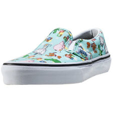 Vans Classic Slip On Toy Story Andy Kids Multi-Colour Walking Slip On New Style