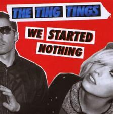 Ting Tings (The) - We Started Nothing