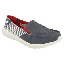 DONNE HEY DUDE AVA SLIP ON leggero tela Scarpe basse