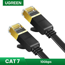 UGREEN Cable de Red Cat 7 Cable Ethernet Network 10000Mbit/s con conector RJ45