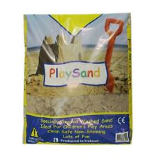 Childrens Top Quality Play Sand, Washed & Graded Play Area, Sand Pit, Nursery