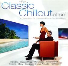 Various - Classic Chillout Album (2Cd)