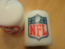 Unique American Football / Baseball team Candle Gift personalised