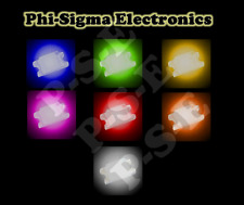 SMD LEDs : Various Colours : 0402, 0603, 0805, 1206, PLCC-2, PLCC-6, 5630/5730