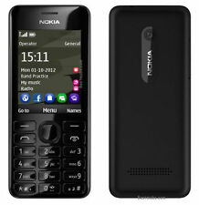 full body faceplate housing panel for nokia asha 206