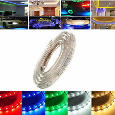 3M 10.5W Waterproof IP67 SMD 3528 180 LED Strip Rope Light Christmas Party Outdo