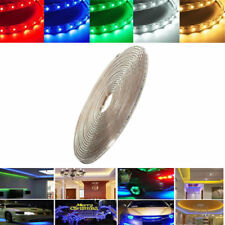 20M 70W Waterproof IP67 SMD 3528 1200 LED Strip Rope Light Christmas Party Outdo