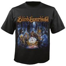 OFFICIAL LICENSED - BLIND GUARDIAN - SOMEWHERE FAR BEYOND T SHIRT POWER METAL