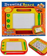 Magnetic Drawing Board Erasable Magna Doodle Writing Pad Pro for Kids & Toddlers