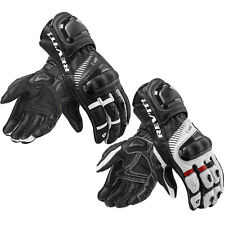 REV'IT! Spitfire moto cuero guantes de deporte revoluciones IT revit