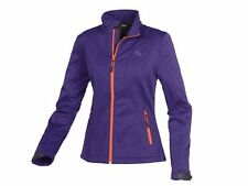 mujer chaqueta Softshell CRIVIT Outdoor