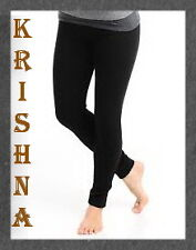BLACK COLOUR ( XXXL : XXL : XL : L : M : S ) ALL SIZES LEGGINGS AVAILABLE