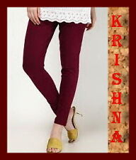 MAROON COLOUR ( XXXL : XXL : XL : L : M : S ) ALL SIZES LEGGINGS AVAILABLE