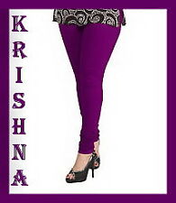 MAGENTA COLOUR ( XXXL : XXL : XL : L : M : S ) ALL SIZES LEGGINGS AVAILABLE