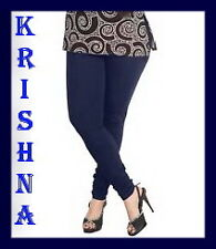 NAVY BLUE COLOUR ( XXXL : XXL : XL : L : M : S ) ALL SIZES LEGGINGS AVAILABLE