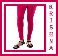 DARK PINK COLOUR ( XXXL : XXL : XL : L : M : S ) ALL SIZES LEGGINGS AVAILABLE