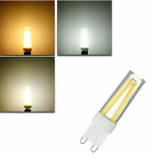 Dimmable G9 3W COB LED Crystal White Warm White Natural White Light Lamp Bulb AC