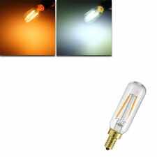 Dimmable E12 T25 2W LED White Warm White COB Retro Vintage Edison Filament Light