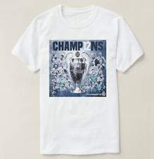 Camiseta Real Madrid Ganador Duodécima Champions League