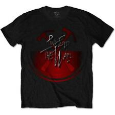 OFFICIAL LICENSED - PINK FLOYD - THE WALL OVERSIZED HAMMERS T SHIRT ROCK