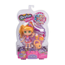 Shopkins Pam Cakes, Shopkins Smoothie Truck &  Shopkins filled gift baskets
