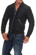 JACK & JONES Herren Jacke JCO DIAMOND Bomber Jacket JKT Steppjacke