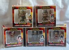 League of Legends Figures - boxed - Multi Listing - Choose your Own!