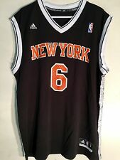 NBA New York Knicks Kristaps Porzingis baloncesto camiseta chaleco