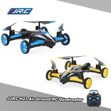JJR/C H23 2.4G 4CH 6-assi Gyro Air-Ground Car RC RC Drone RTF Quadcopter F1V6