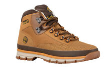 Timberland Boot - Mens A1A92 Euro Hiker Jacquard Boot in Wheat