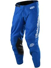 Pantaloni MX Bambino Troy Lee Designs 2018 GP Mono Blu