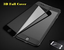 3D Curved Full Cover Tempered Glass Screen Protector For Apple iPhone 6 6S 7 7 +