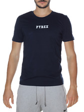 T-Shirt Pyrex Unisex PY33500 in Jersey New Made in Italy MainApps
