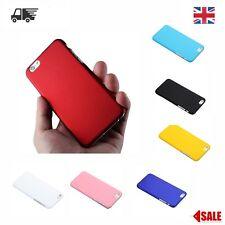Ultra-Thin Matte Plastic Shell Hard Back Case Cover For Apple iPhone 6 6s 7 PLUS
