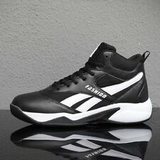 New Men Sneakers Sport Shoes Basketball High Top Running Outdoor Athletic Casual