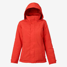 Burton Women's Jet Set Jacket Fiery Red FA17